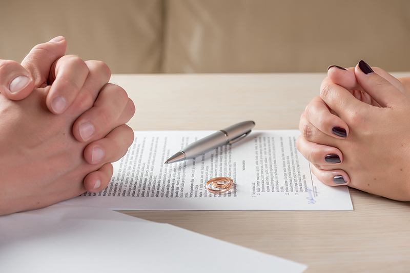 All Divorce Cases Should Be Handled By A Family Law Attorney